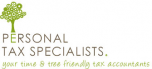 personal tax specialists - your time & tree friendly tax accountants